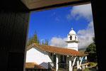 Los Frailles, Anden