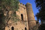 Kaiser-Palast  Fasil Ghebbi, Gondar