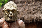 Asaro-Mudmen, Eastern Highlands