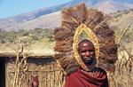 Tansania (Masai)
