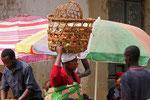 Markt, Uganda