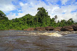 Upper Suriname River, Surinam