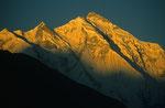 Rakaposhi (7.788 m), Karakorum, Pakistan
