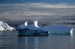 Melchor Island, Antarktis