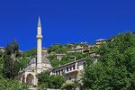 Pocitelj, Šišman Ibrahim-Paša Moschee, Bosnien-Herzegovina