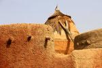 Koussoukoingou, Somba-Gehöft, Benin