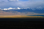 Karakul-See, Pamir, Tadschikistan