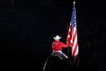 Rodeo-Eröffnung, Austin, Texas