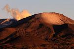 Vulkan Gorelij, Kamtschatka