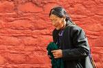 Tashi Lumpo Ghompa, Shigatse, Tibet