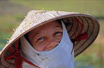 Bäuerin, Vietnam