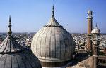 Jama Mashid, New Delhi
