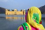 Jal Mahal, Jaipur, Rajasthan
