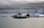 Forschungsstation Melchor Island, Antarktis