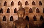 Tempel, Phnom Penh, Kambodscha