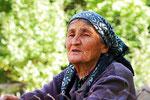 Kigez, Bartang-Tal, Tadschikistan