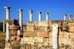 Ruinen von Salamis