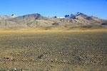 Hochpamir in der Nähe von Murghob, Tadschikistan