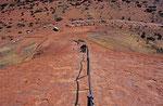 Ayers Rock, Australien