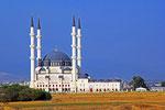 Hala Sultan Camii Moschee, Lefkosia/ Nicosia