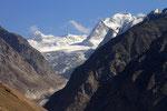Shivkar, 7106 m, Hindukusch, Wakhan, Afghanistan