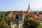 Tallin, Estland