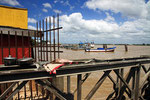 Waterfront, Paramaribo, Surinam