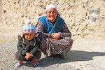 Psaret Tal, Pamir, Tadschikistan