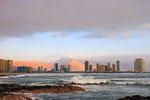 Ansicht von Iquique, Chile