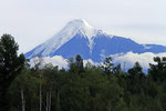 Vulkan Klutschevkaja sopka, Kamtschatka