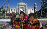Apak Hodja Mausoleum, Kashgar, Provinz Xinjiang, VR China