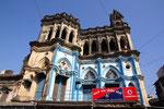 Victorianische Architektur, Gujarat