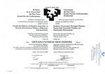Diploma de Maestría por la Universidad del País Vasco