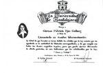 Diploma de Licenciatura en Asuntos Internacionales por la UdG