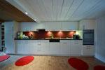 Kompletter Küchenumbau