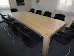 Sitzungstisch