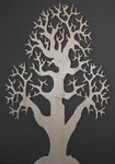 Herbstlaubbaum