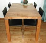 Kirschbaum Tisch Quer