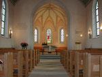 Kirche Salez