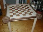 Schachbretttischli
