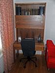 Nussbaum Büromöbel
