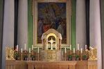 Kirchenbilder Dietikon - St. Agatha Kirche