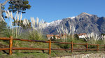 Luxurious alpine-style hotel near Bariloche