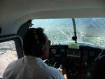 Our Nazca lines pilot