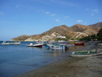 Taganga, A nice little village