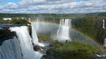 Iguazu Waterfalls (Brazilian side)