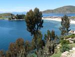 Isla del Sol....how beautiful