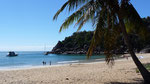 Beautiful beaches on Magnetic Island