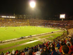 Medellin, Soccer match (sort of South American Champions League)