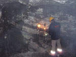 Zipaquirá, Salt mine